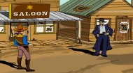 High Noon Game