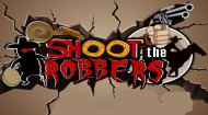 Robber Games