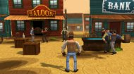 Saloon Games